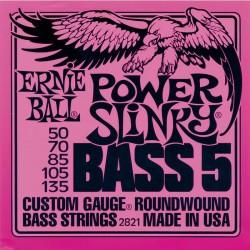 Ernie Ball 2821 (50-135)