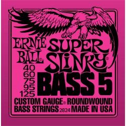 Ernie Ball 2824 (40-125)