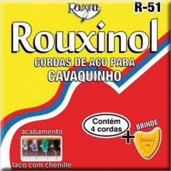 Rouxinol R-51 cordas...