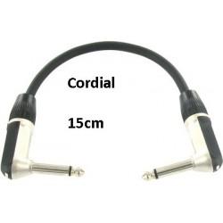 Cordial CFi0,15RR (15cm)