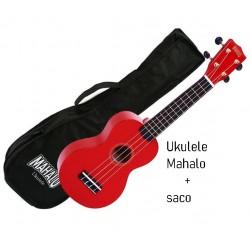 Mahalo MR1/RD + saco