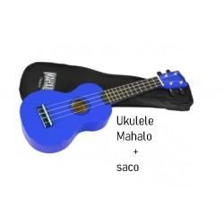 Mahalo MR1/BU + saco