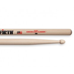 ViC Firth (2B) American...
