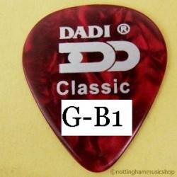 Dadi G-B1 (várias espessuras)