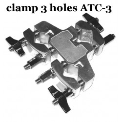 VMS ATC-3 clamp