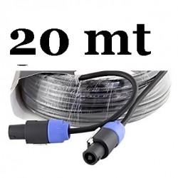 Klotz SC1-20SW