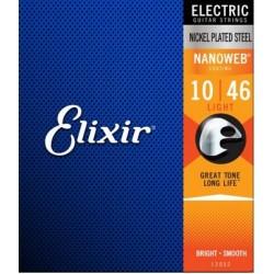 Elixir Nanoweb (10-46) -12052