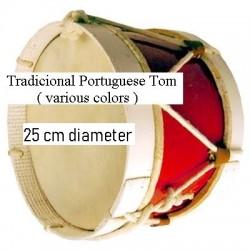 Bombo Tradicional 25cm