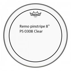 """Remo Pinstripe 8"""""""