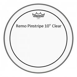 """Remo Pinstripe 10"""""""