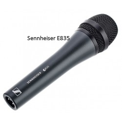 Sennheiser E835