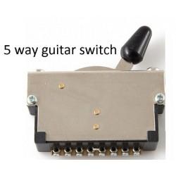 SW1A Switch 5 posições