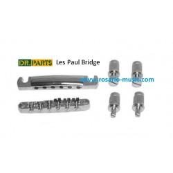 DR.Parts EBR7-CR ponte de...