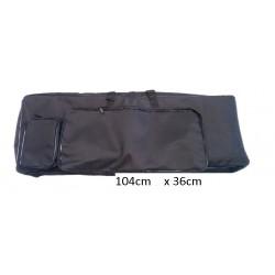 CNB KB10436 keyboard bag