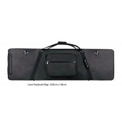 CNB KB600/M luxe keyboard bag