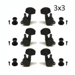 Dr.Parts  AMH7001-bk 3x3