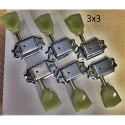 Dr.Parts  EMH3157-CR 3x3