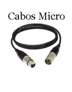 Cabos Microphone