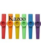 Kazoo