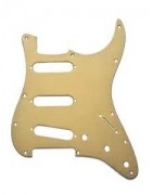 Pickguard Guitarra